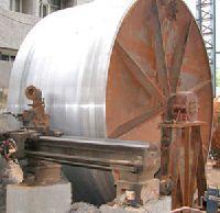 Paper Plant Machinery