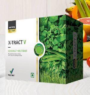 X-tract V Vegetable Powder