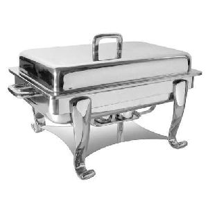 Rectangular Chafing Dishes