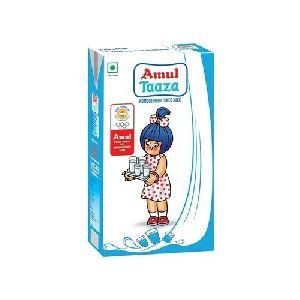 Amul Taaza Toned Milk