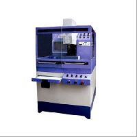 CNC Milling Trainer Machine