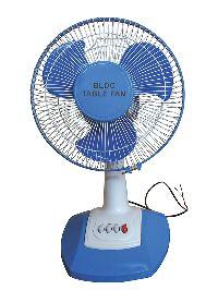 Solar Table Fan