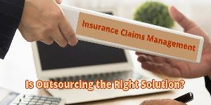 Outsourced Claims Handling Services