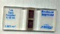 Neubauer Counting Chamber