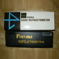 Salinity Refractometer