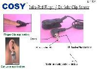 Ear Lope Clip Sensor
