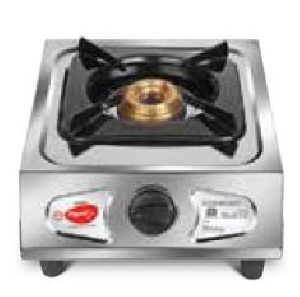 Classic Stainless Steel Gas Stove