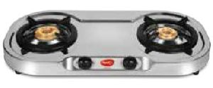 Pg2110 Dt Elegance Stainless Steel Gas Stove