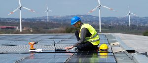 Solar Panel Maintenance Services