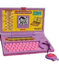 Computer Toy