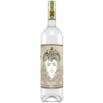 Ice Queen Extra Dry Gin