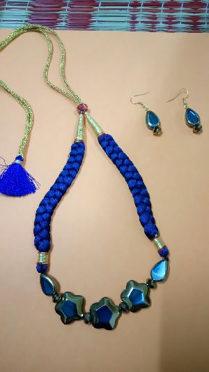 Bindu Artificial Necklace Set