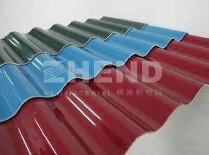 Qinhuangdao Zhend New Material Technology Company Limited