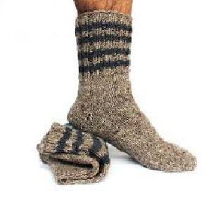 Mens Woolen Socks