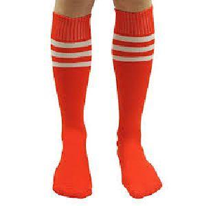 Mens Sports Knee Socks