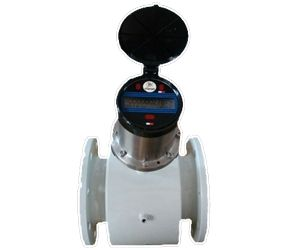 Battery Operated Electromagnetic Flow Meters