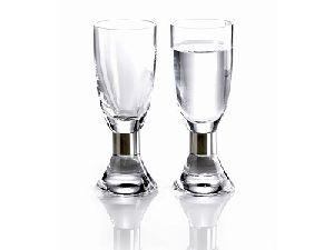 Elegant Drinking Glasses