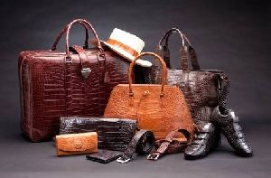 Leather And Gift Articals