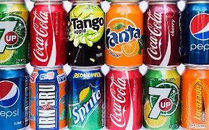 Canned Soft Drinks Pepsi/coca Cola/sprite
