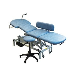 Seers Echocardiography Couch
