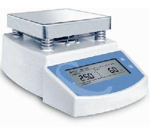 Hotplate Magnetic Stirrer