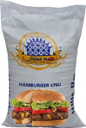hamburger flour