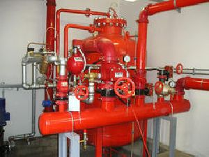 Fire Fighting Installation Services