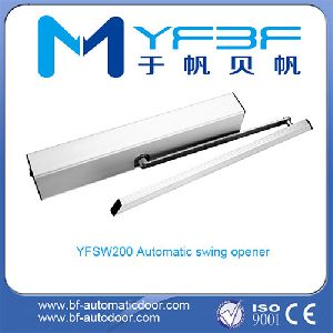 China Swing Gate Operator Swing Gate Operator From Chinese