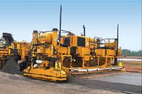 paver machines