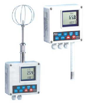 Indoor Environmental Monitoring System