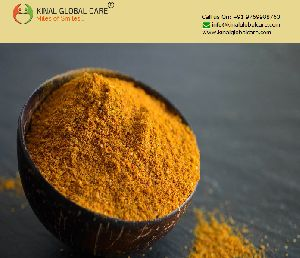 High Quality Seasoning Spices Flavoring Dried Curry Powder