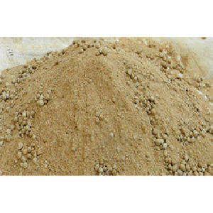 De Oiled Rice Bran (dorb)