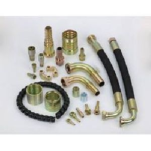 Hydraulic Pipes Fitting