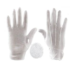 Mini Dot Gloves