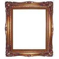 Designer Picture Frame
