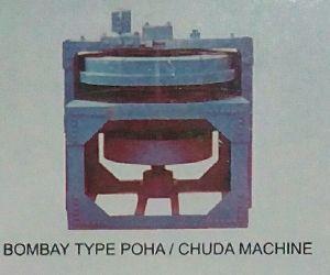 Bombay Type Poha Making Machine