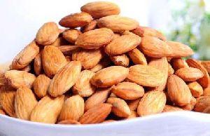 Kashmiri Almonds