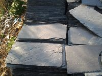 Natural Slate Roofing Tile