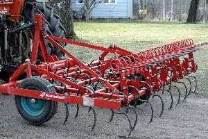 Agricultural Disc Harrow