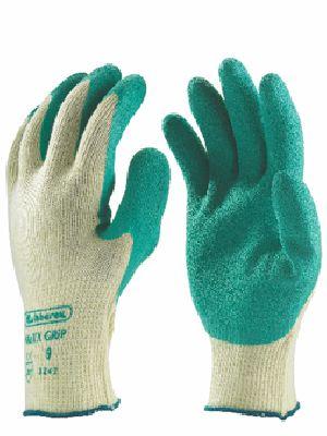 Maxxgrip Palm Coated String Knits Glove