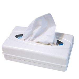 Face Wet Tissue