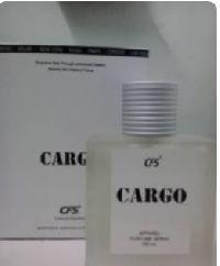 CFS Cargo White Perfume