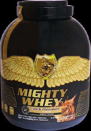 Mighty Whey
