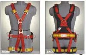 Fall Protection Safety Harnesses