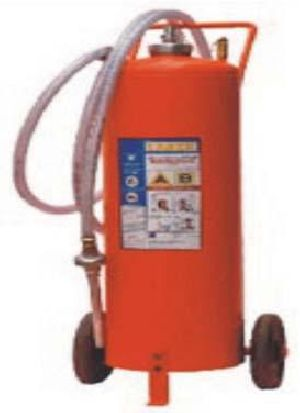 Fire Safety Equipments