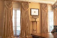 Cutwork Curtains