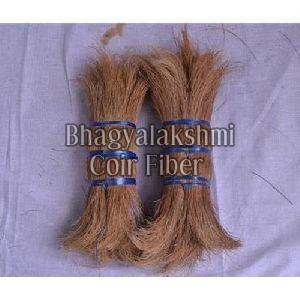 Brown Coir Bristles