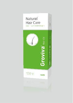 Groviva Hair Oil