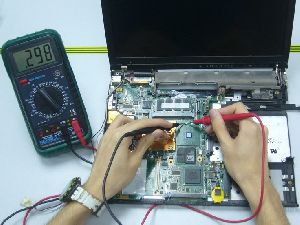 Commercial Electronic Repairing