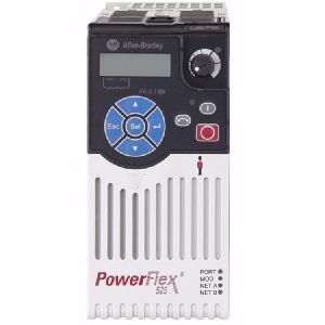 Powerflex 700afe Vfd Ac Drive Repairing